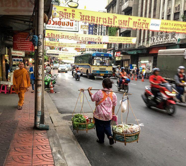 Thais rijden | Bijzonderdag