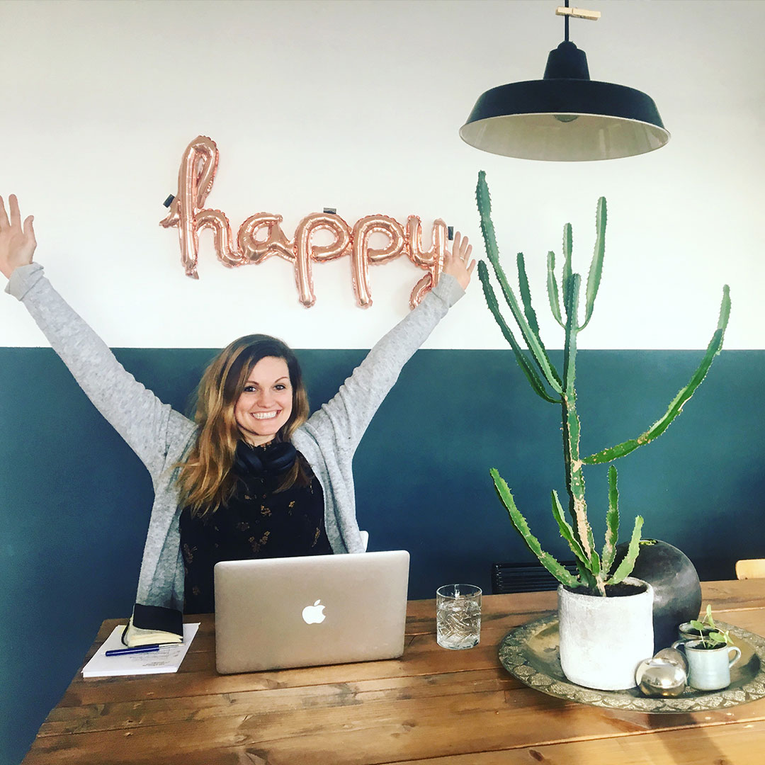 Heppie - Happy - Bijzonderdag