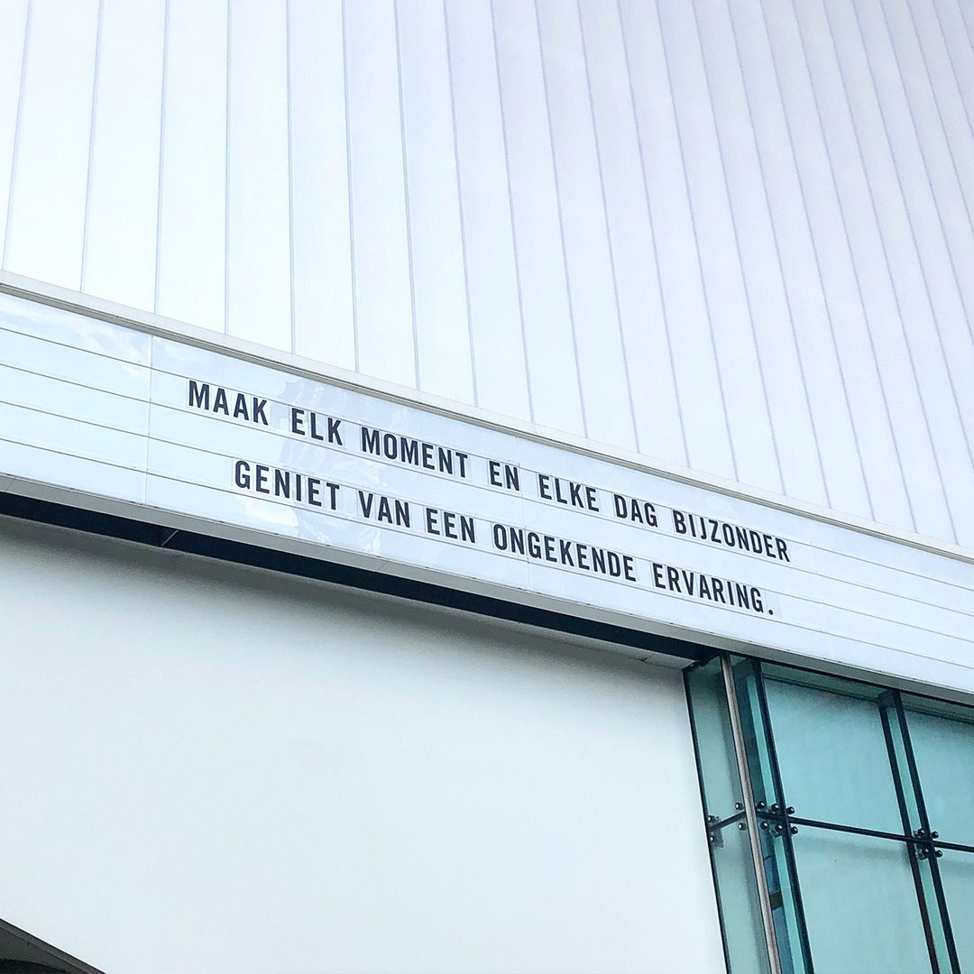 Maak elk moment en elke dag bijzonder - Bijzonderdag