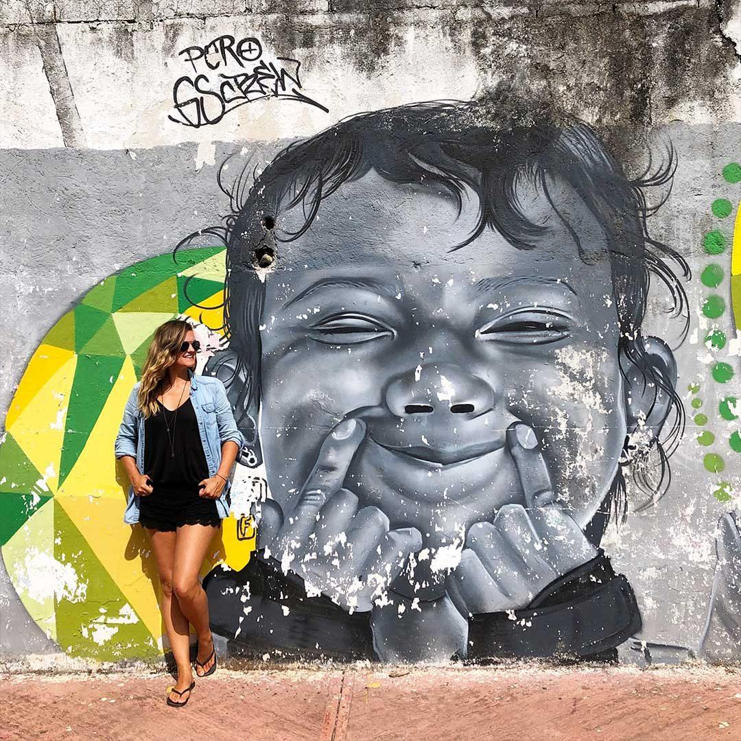 Bijzonderdag   Energiedieven   Mexico   Graffiti