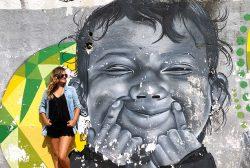 Bijzonderdag | Energiedieven | Mexico | Graffiti